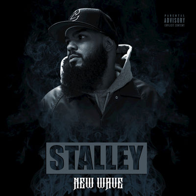 Stalley - New Wave - Album Download, Itunes Cover, Official Cover, Album CD Cover Art, Tracklist