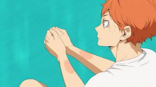 ハイキュー!! アニメ 第4期25話『約束の地』  | HAIKYU!! SEASON 4 Karasuno vs Inarizaki