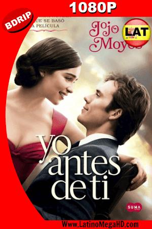 Yo Antes de Ti (2016) Latino HD BDRIP 1080P ()