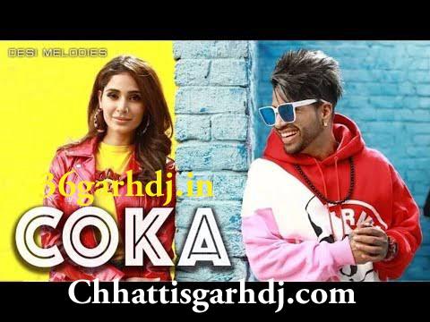 Coka Coka Punjabi dj Song dj Ravi & dj Yatindra