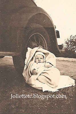 Unknown baby 1920 https://jollettetc.blogspot.com