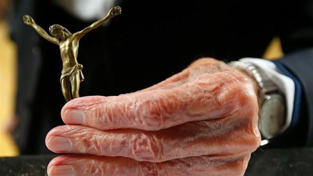Gereja Katolik Belanda Dituduh Tutupi Pelecehan Anak Puluhan Tahun