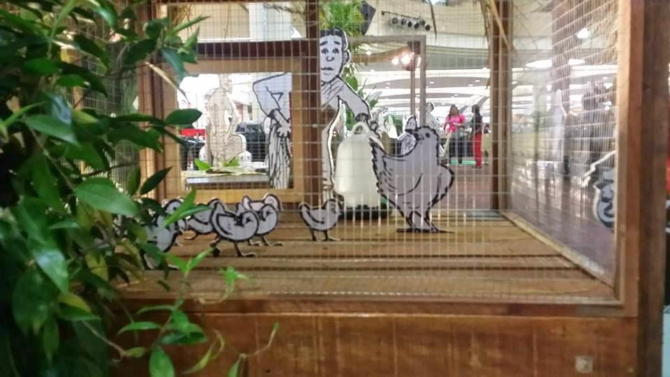 10 Deco Sempena Raya Aidilfitri 2014 di Shopping Mall Utama Malaysia  Selongkar10