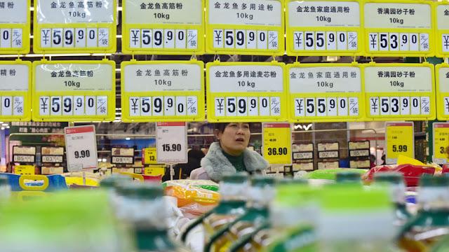 Las importaciones chinas de EE.UU. caen un 31 % en junio como consecuencia de la guerra comercial