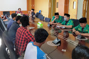Penanganan Covid-19 Buram; GP. Ansor Lombok Tengah Dukung Pansus DPRD Loteng Bertindak Tegas