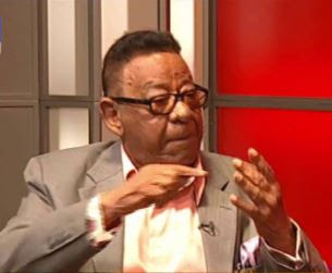 Nigeria Will Collapse In 6 Months Time, Robert Clarke Swears By His Father's Grave (VIDEO)