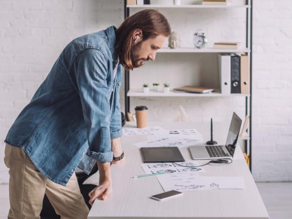 ¿Por qué contratar un diseñador de interiores?