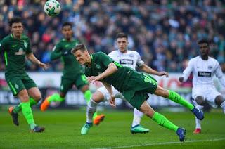 Werder Bremen vs Eintracht Frankfurt Preview and Prediction 2021
