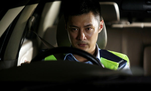 Review: MOTORWAY 車手 (2012)