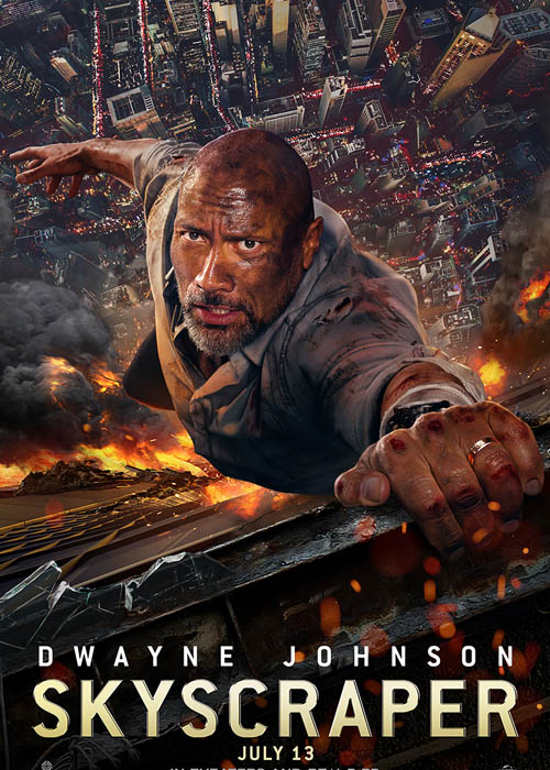 Skyscraper Full Movie in Hindi Download 720p Filmyzilla 123movies