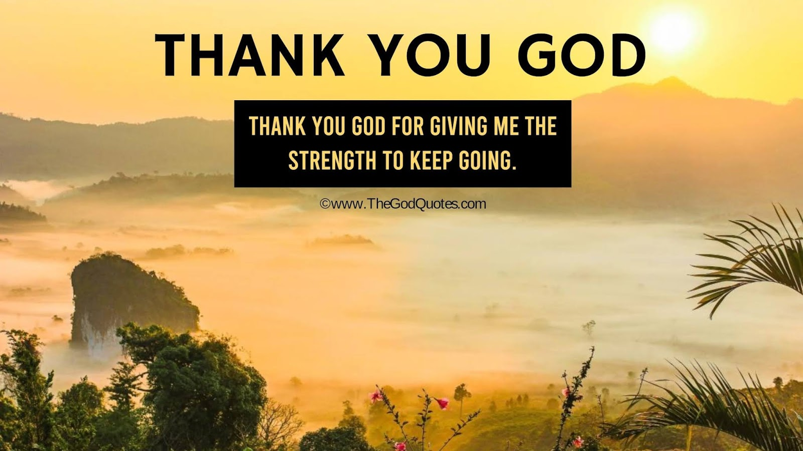 Thanksgiving To God Quotes