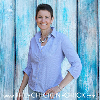 Kathy Shea Mormino, The Chicken Chick® The Cut & Dry Truth about Diatomaceous Earth