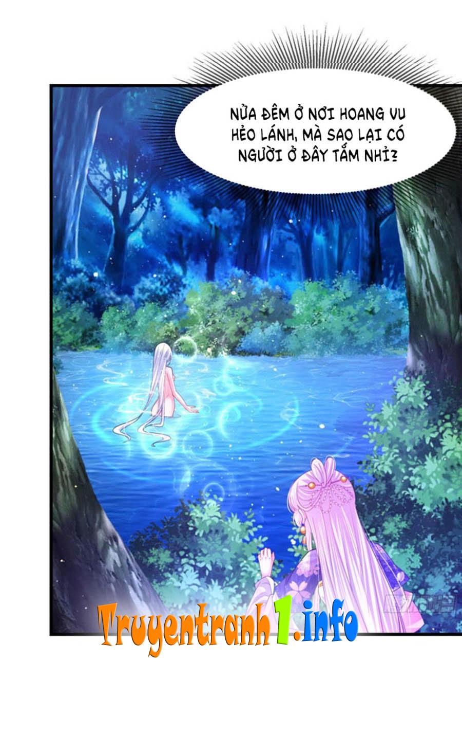 Dưỡng Thú Vi Phi chap 57 - Trang 13