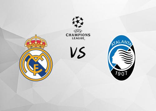Real Madrid vs Atalanta  Resumen y Partido Completo