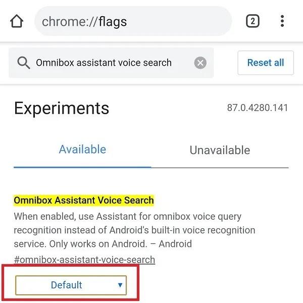 كيفية استخدام مساعد Google في Chrome على Android Box