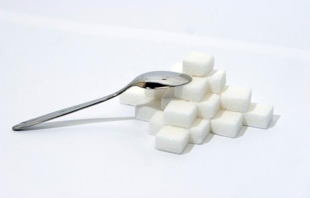 Consecuencias de comer azúcar