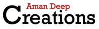 Aman Deep Creations - India's Best Fitness Bodybuilding Supplements Blog!
