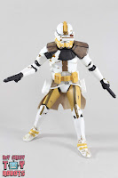 Star Wars Black Series Clone Commander Bly 26
