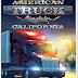 American Truck Simulator 2017 California PC Game Download