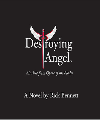 Free Kindle Download of DESTROYING ANGEL