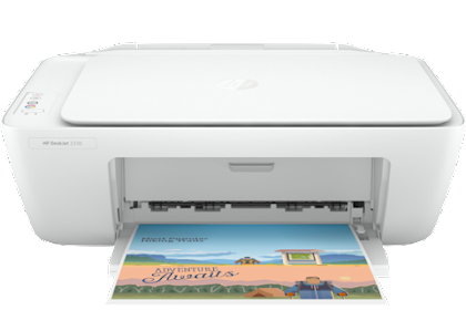 HP DeskJet 2330 Drivers Download