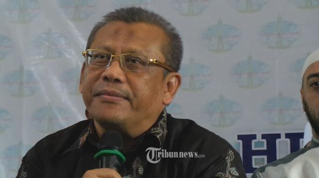 Eggy Sudjana: Yang kita dengar ini Habib Rizieq, bukan alim ulama