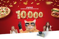 Castiga 10.000 de lei - concurs - bani - mancare - comanda - castiga.net