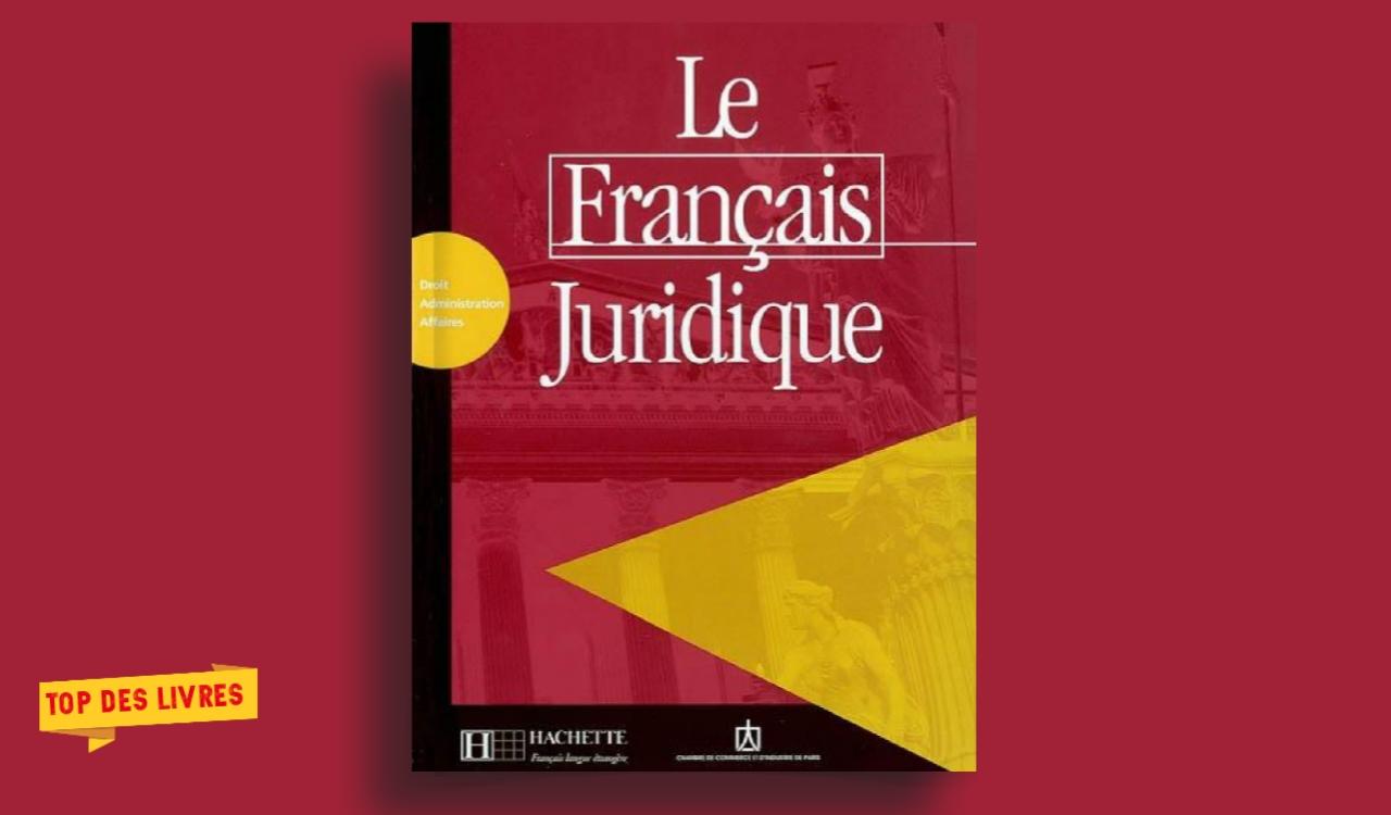 Télécharger : Le français juridique en pdf