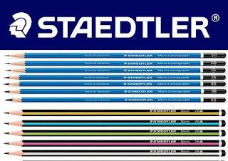 STAEDTLER memproduksi pensil kategori terbaik untuk digunakan pada anak dalam meningkatkan atau mengembangkan kreativitas mereka.