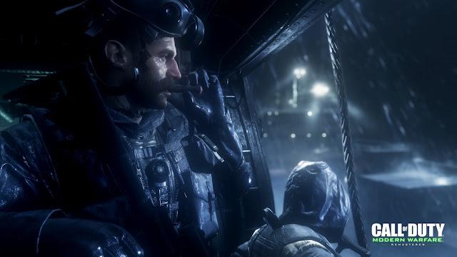 Call of Duty Modern Warfare Remastered Torrent