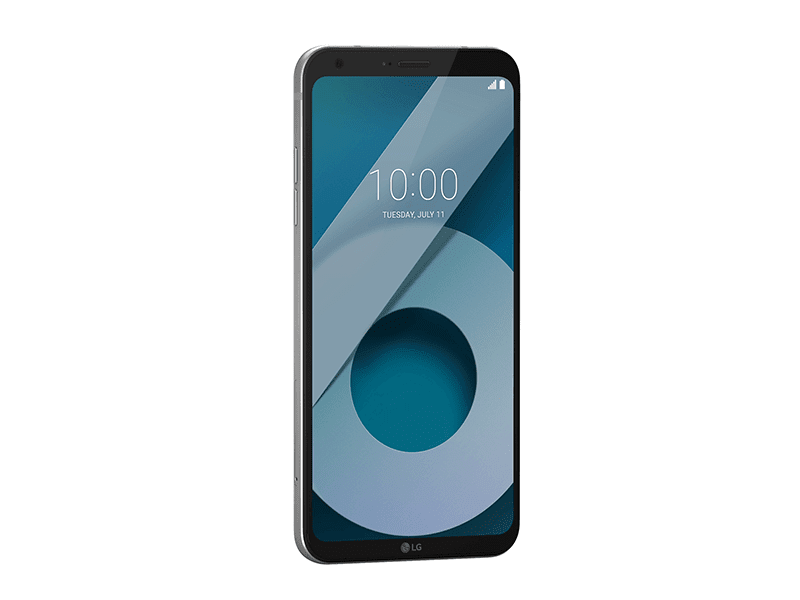 LG Q6 With 5.5 Inch 18:9 FullVision Screen Will Launch In PH Next Month
