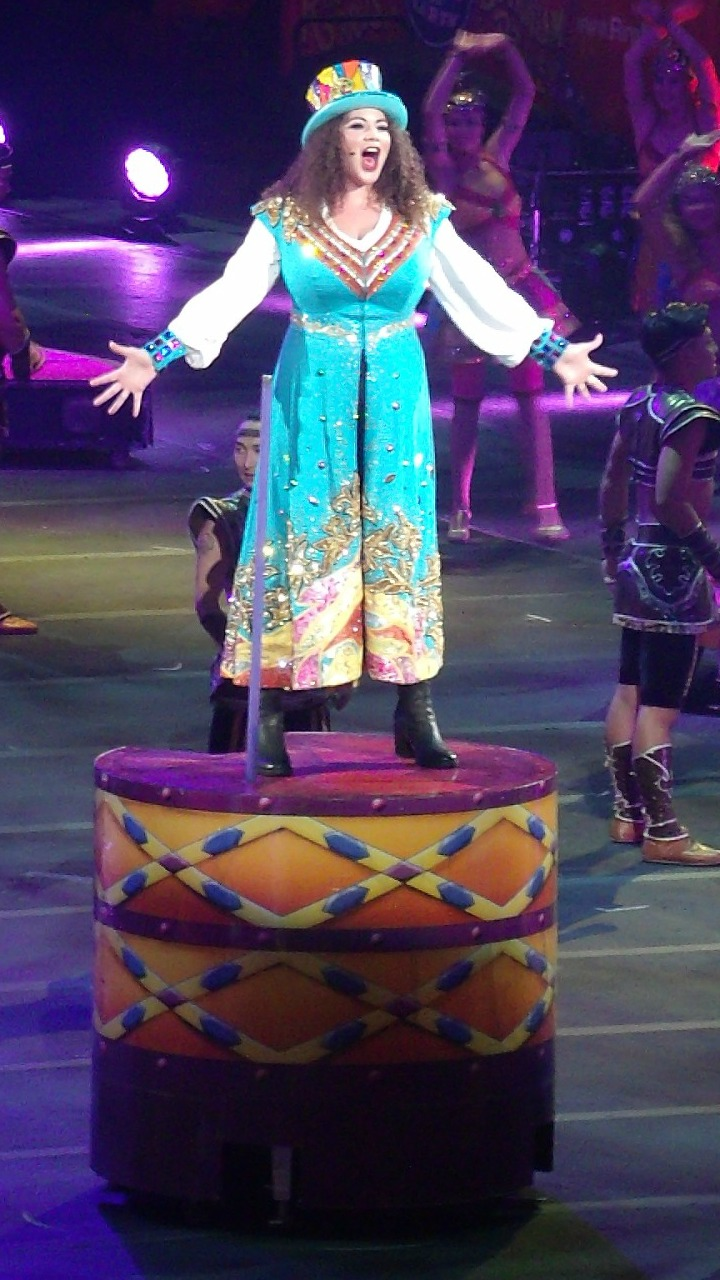 Ringling Bros And Barnum And Bailey Presents Circus Xtreme The End Of An Era