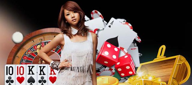 Situs Poker Terbaik yang Bisa Di Percaya Untuk Taruhan Uang Asli