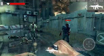 Download Game Dead Trigger 2 v1.1.1