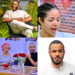 BBNaija Latest Gist: See What Kiddwaya Advised Ozo To Do To Nengi Before They Both Leave The House