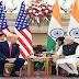 भारत-अमेरिका संबंध नए मुकाम पर