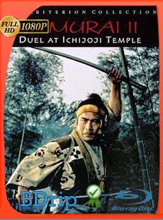 Zoku Miyamoto Musashi Ichijôji no kettô (Samurai II) (1955) BDRIP1080pLatino [GoogleDrive] SilvestreHD