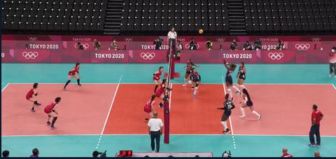 Las Reinas del Caribe avanzan a cuartos de final en los Juegos Olímpicos