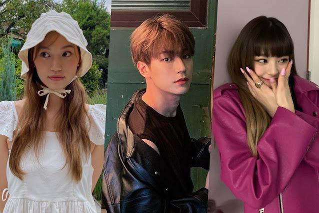 Bu Yıl Dolabınıza Ekleyebileceğiniz 8 K-Pop Idol Stili