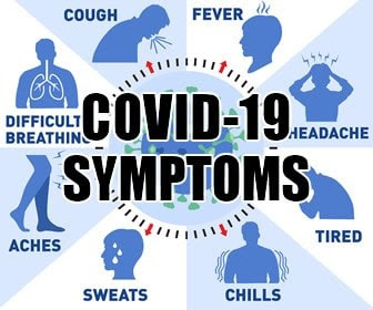covid symtoms