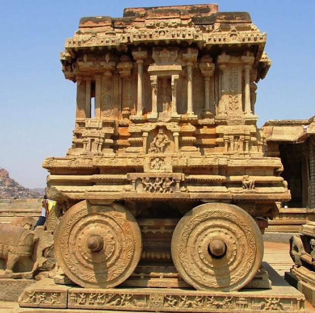 hampi temple images