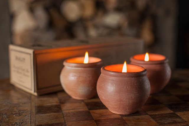Dalit Candles - Christmas furniture