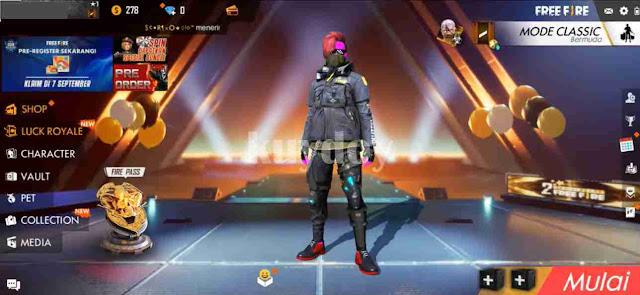 Cara Cheat Free Fire Tanpa Game Guardian Terbaru 2019