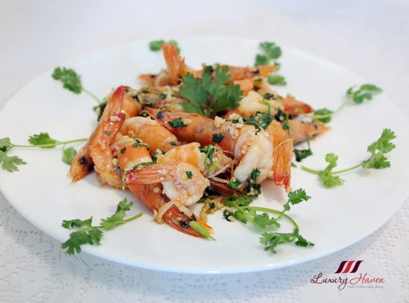 purelyfresh seafood fresh-prawns recipe ideas