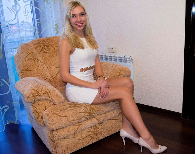 Frauen aus der Ukraine Single