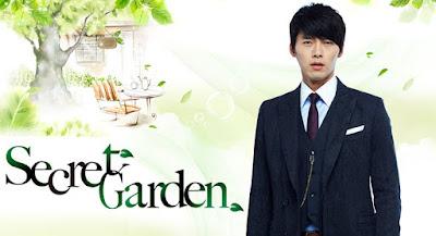 Sinopsis Drama Korea Secret Garden