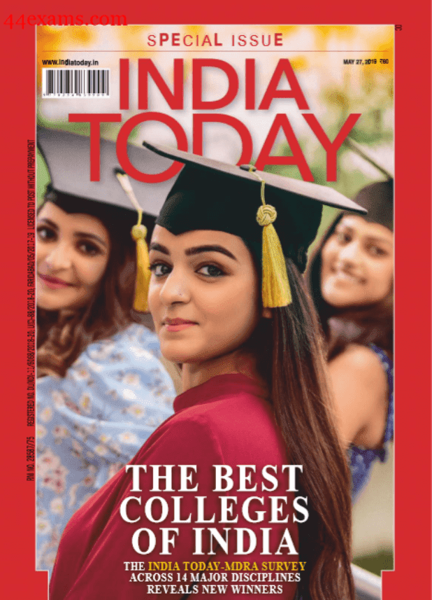 India-Today-May-2019-Current-Affairs-For-All-Competitive-Exam-PDF-Book