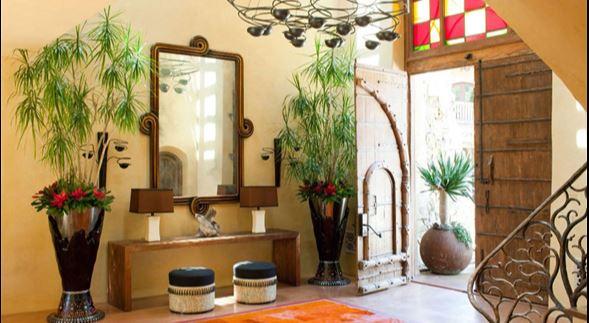 ديكورات تزيين المنزل-كيف تزين منزلك
