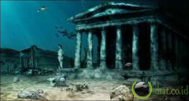 Kota Atlantis