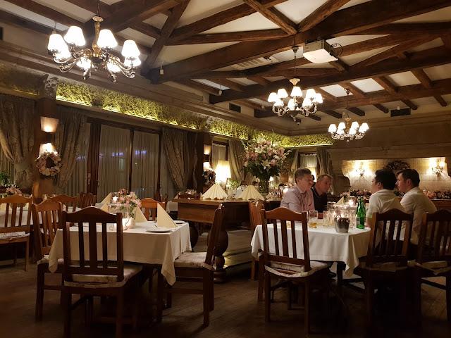 Cena da Stary dom-Varsavia